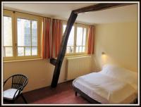 GÎTE LA MAISON D'HUGUETTE-Chambre-1er-etage