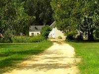 Location de vacances Sarcé GITE AUX GRANDS HETRES LES NOISETIERS