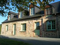 Gîte Mayenne GITE TILLEUL SUR LE SITE DES PERLES