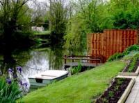 La Maison de la Taillée-barque
