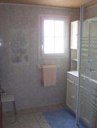 La Maison de la Taillée-salle-d-eau