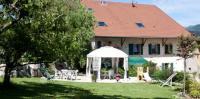Location de vacances Archamps Location de Vacances La ferme de Cortanges