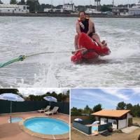 tourisme Mortagne sur Gironde Vacances La Mouline
