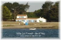 gite Saint Jean de Monts Villa La F'nouil   Ile d'Yeu