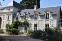 gite Fontevraud l'Abbaye L'Orangerie du Château - Gîte Art Nouveau