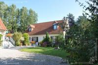 gite Neufchâtel Hardelot Gite Cottage des Hautes Fontaines