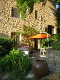 gite Roussillon Gite du Moulin
