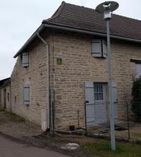 gite Cheilly lès Maranges Gite La Riotte