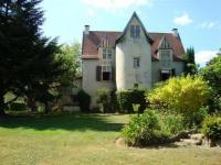 gite Saint Pandelon Château du Rau - Gîte n8