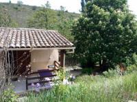 gite Lagorce L'olivier ( gîtes Les Peupliers)