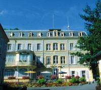 Hôtel Thiel sur Acolin hôtel Grand Hotel