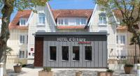 Hôtel Le Thou Hotel D'orbigny