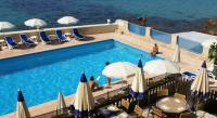 Hotel en bord de mer Corse Stella Di Mare