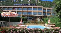Hotel en bord de mer Corse Hôtel en Bord de Mer La Pinede