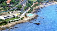 Hotel en bord de mer Corse Hôtel en Bord de Mer Cala Di Sole