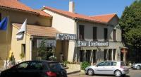 Hôtel Évisa Hotel Aïtone
