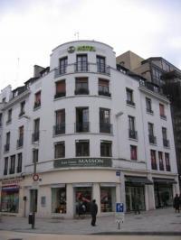 Hôtel Dijon Hotel B-B Dijon Centre