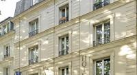 Hotel Inter Hotel Croissy sur Seine A L'hotel Des Roys