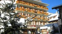 Hôtel Albiez le Jeune Hotel Du Centre