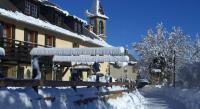 Hôtel Alpes de Haute Provence hôtel Le Prieure