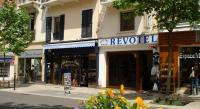 Hôtel Ruffieux hôtel Revotel