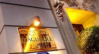Hôtel Paris Hotel Montparnasse Daguerre