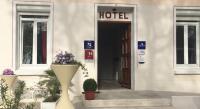 Hôtel Pezens hôtel Au Royal Hotel