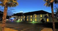 Hôtel Limendous hôtel Best Western La Palmeraie