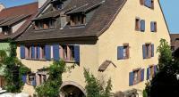 Hôtel Ribeauvillé Hotel De La Couronne