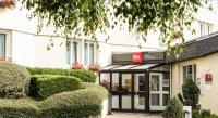 Hôtel La Veuve Hotel Ibis Chalons En Champagne
