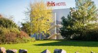 Hôtel Bantzenheim Hotel Ibis Mulhouse Ile Napoléon
