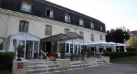 Hôtel Criquebeuf sur Seine hôtel Le Pre Saint Germain