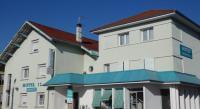 Hôtel Granieu Hotel Servhotel