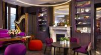 Hotel de luxe Paris hôtel de luxe La Belle Juliette