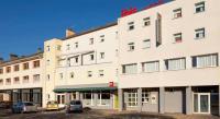 hotels Raon l'Étape Hotel Ibis Saint-Die Des Vosges