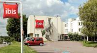 Hotel Holiday Inn Han devant Pierrepont Ibis Longwy Mexy
