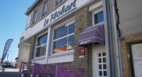 Hotel F1 Wierre au Bois Le Flobart