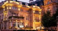 Hôtel Alsace hôtel Regent Contades