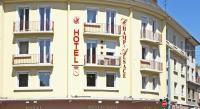 Hôtel Dalhunden hôtel Champ'alsace Centre