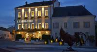 Hôtel Saint Gervais sur Couches hôtel Maison Lameloise