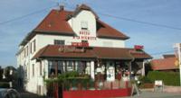 Hôtel Oberroedern Hotel Restaurant L'explorateur