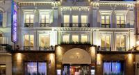 Hôtel Feuges Best Western Hotel De La Poste De Troyes