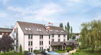 Hôtel Fegersheim hôtel Ibis Strasbourg Sud La Vigie