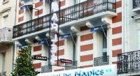 Hôtel Saint Germain des Fossés Hotel De Naples