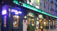 Hôtel Saint Germain des Fossés Hotel Chambord