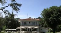 Hôtel Soustons hôtel Villa De L'etang Blanc