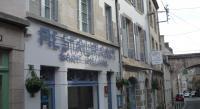 Hôtel Guerlesquin Hotel Restaurant Saint Melaine
