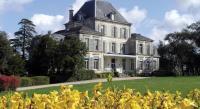 Hôtel Gensac la Pallue hôtel Domaine Du Breuil Cognac