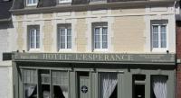 hotels Honfleur Hotel L'espérance