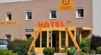 Hôtel Saint Restitut P'tit Dej-Hotel Fatiga
